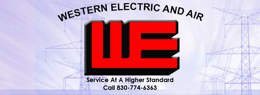Western Electric & Air